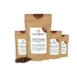 Callebaut Mléčná čokoláda do fontány 37,8 % 1 kg