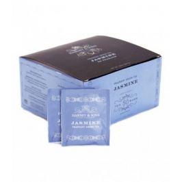 Harney & Sons Jasmine jasmínový zelený čaj 50 sáčků