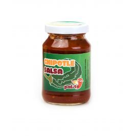 Chipotle salsa Palíto 200 ml