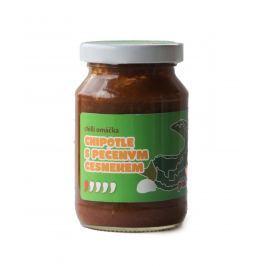 Chipotle salsa s pečeným česnekem Palíto 200 ml