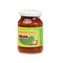 Jalapeno salsa Palíto 200 ml
