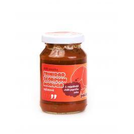 Rajčatová chilli omáčka Trinidad Scorpion Moruga Palíto 200 ml