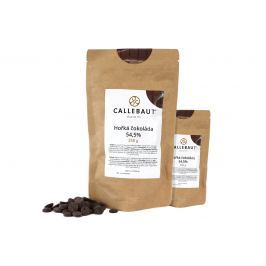 Hořká čokoláda Callebaut 54,5% 500 g (2 x 250 g)