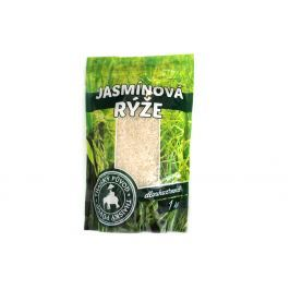Jasmínová rýže Chefshop 1 kg