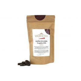 Hořká čokoláda Tropilia Valrhona 53% 250 g