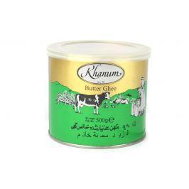Máslo Ghí Khanum 500 g