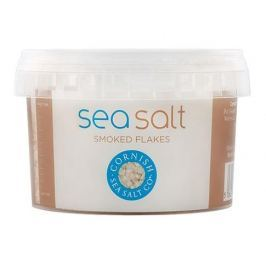 Mořská sůl uzená Cornish Sea Salt 125 g
