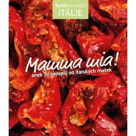 Mamma mia! aneb To nejlepší od italských matek (Edice Apetit) - redakce časopisu Apetit