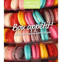 Bon appetit! aneb Lekce francouzské kuchyně (Edice Apetit)