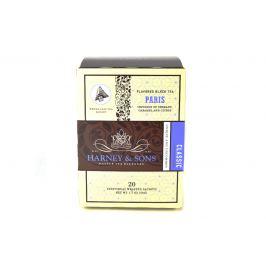 Harney & Sons Paris černý čaj 20 sáčků