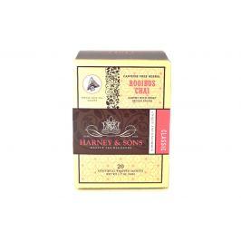 Harney & Sons Rooibos Chai bezkofeinový bylinný čaj 20 sáčků
