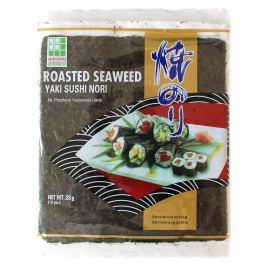 Mořské řasy Nori 28 g