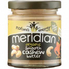 Meridian BIO kešu máslo jemné 170 g