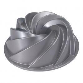 Nordic Ware Forma na bábovku Heritage stříbrná 2,4 l