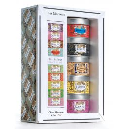 Kusmi Tea The Moments gift pack