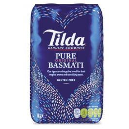 Tilda Basmati rýže 1kg