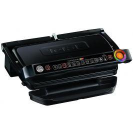 Tefal Elektrický gril Optigrill+ XL GC722834 černá