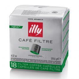 Illy Kávové kapsle Iper Coffee bez kofeinu 18 ks