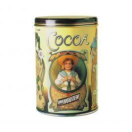 Van Houten Kakao v plechovce 500 g