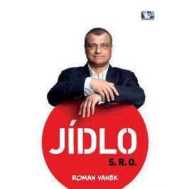 Euromedia Kuchařka Jídlo s.r.o. Roman Vaněk
