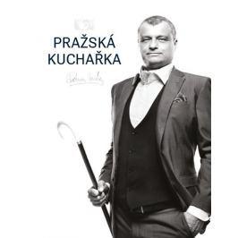 Pražská kuchařka Roman Vaněk