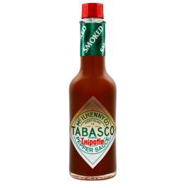 Tabasco omáčka Chipotle Pepper McIlhenny 148 ml