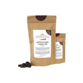 Hořká čokoláda Tropilia Valrhona 53% 500 g (2 x 250 g)