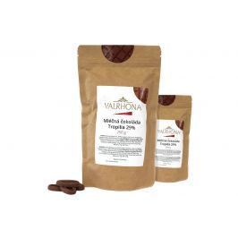 Mléčná čokoláda Tropilia Valrhona 29% 500 g (2 x 250 g)