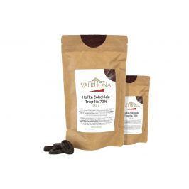 Hořká čokoláda Tropilia Valrhona 70% 500 g (2 x 250 g)