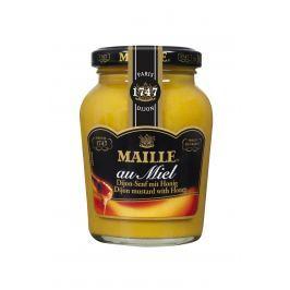 MAILLE hořčice s medem 200 ml