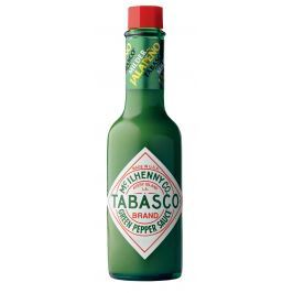 McIlhenny Tabasco omáčka Green Pepper 57 ml