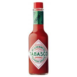 McIlhenny Tabasco omáčka Red Pepper 350 ml