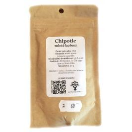 Koření Chipotles mleté 50 g