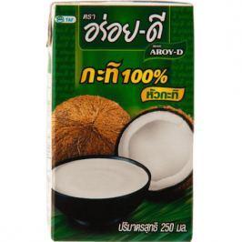 Aroy-D kokosové mléko 250 ml