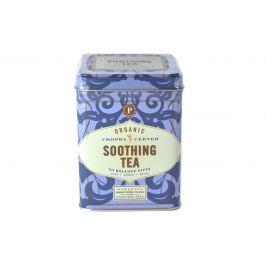 Harney & Sons Soothing Uklidňující organický bylinný čaj Chopra 20 sáčků v plechové krabičce
