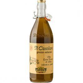 Nefiltrovaný extra panenský olivový olej Il Casolare 1 l