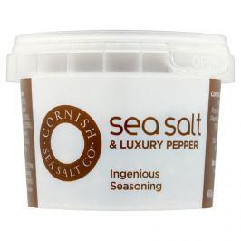 Mořská sůl pepřová Cornish Sea Salt 60 g