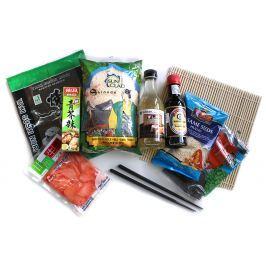 Výhodný balíček Sushi s hůlkami