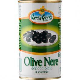 Černé olivy Varia Gusto 350 g