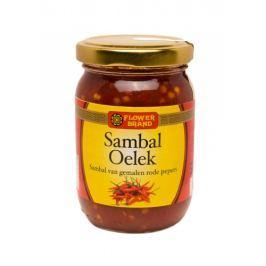 Chilli omáčka Sambal Oelek 375 g