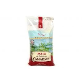 Hrubozrnná mořská sůl Le Saunier de Camargue 1 kg