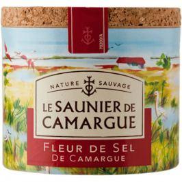 Mořská sůl Fleur de Sel 125 g