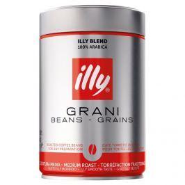 Zrnková káva středně pražená Illy 250 g
