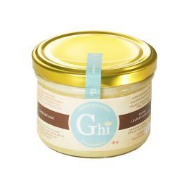 Přepuštěné máslo Ghí 220 ml