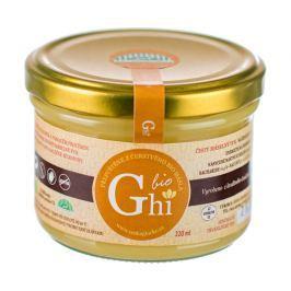 BIO přepuštěné máslo Ghí 220 ml