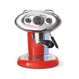 Kávovar Francis Francis X7.1 Iperespresso Home červený Illy