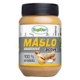 Arašídové máslo Active 470 g