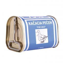 Foie Gras Kachní Parfé s koňakem 75 % 145 g