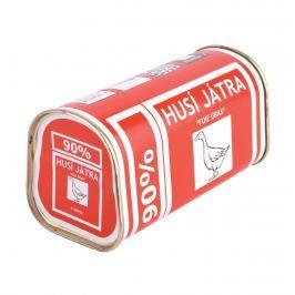 Foie Gras 90% husí játra 200 g