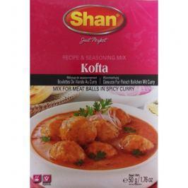 Směs indického kari koření KOFTA KARI Shan 50 g